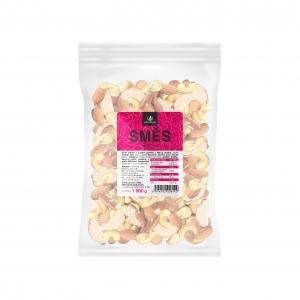 ALLNATURE Směs ořechů 1000 g