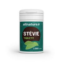 ALLNATURE Stévie tablety 1000 tablet