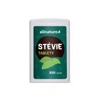 ALLNATURE Stévie tablety 300 tablet