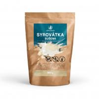 ALLNATURE Syrovátka sušená 500 g