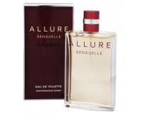 Chanel Allure Sensuelle Toaletní voda 100ml