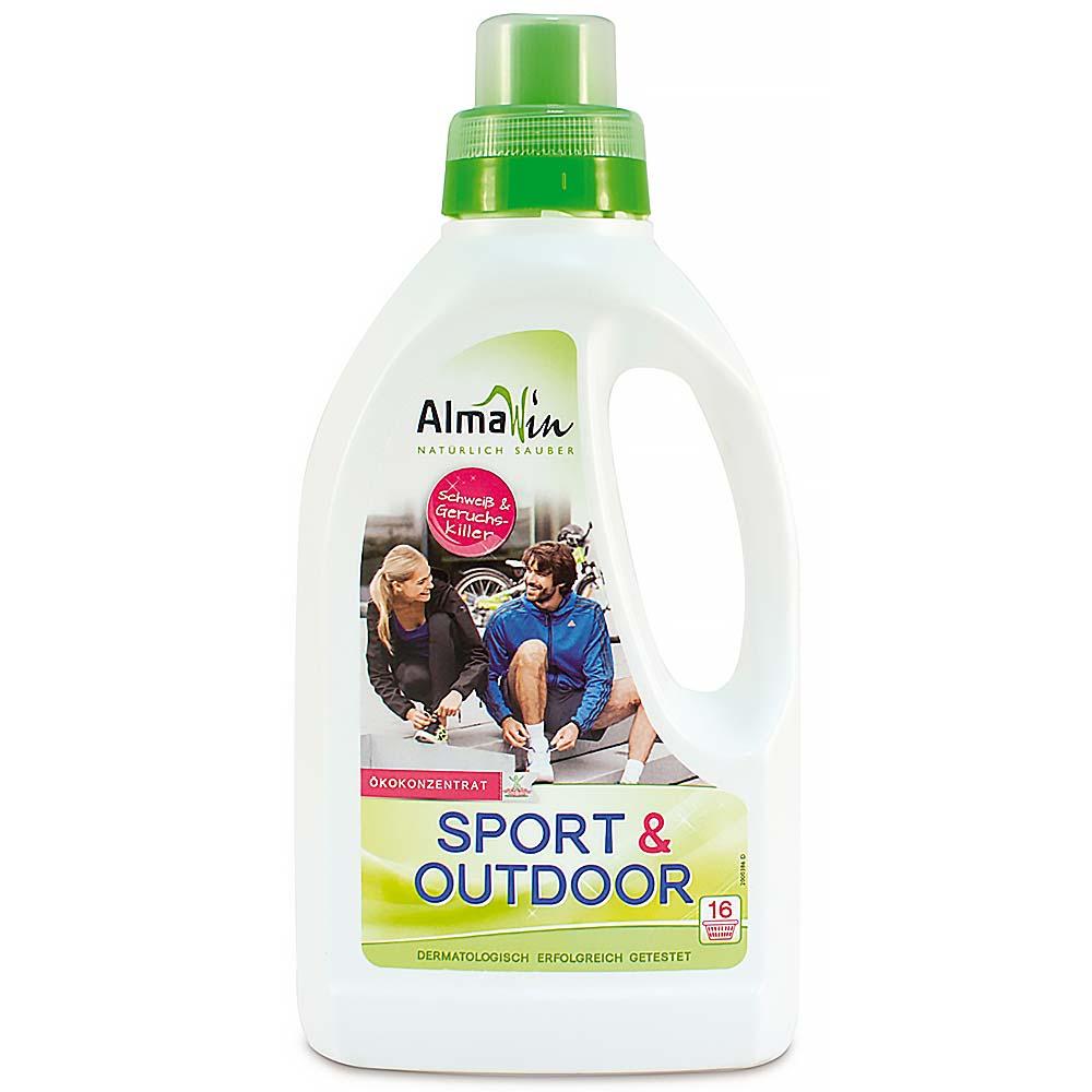 Alma Win Sport Outdoor tekutý prací prostředek 750 ml