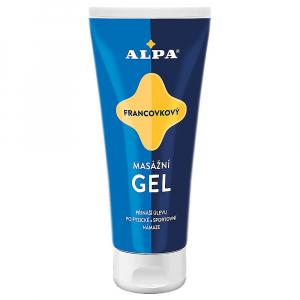 ALPA bylinný gel 100 g