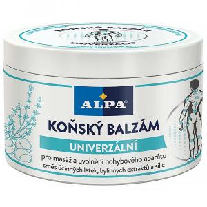 ALPA Koňský balzám 250 ml