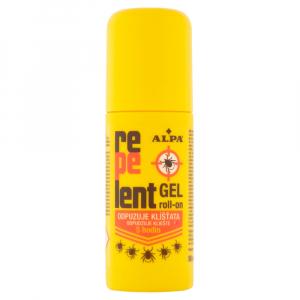 ALPA Repelent gel roll-on 50 ml