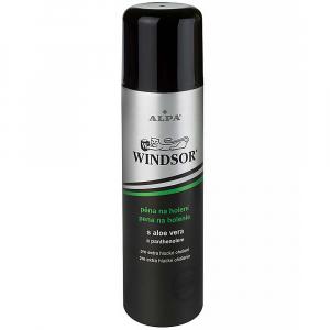 ALPA Windsor pěna na holení 200 ml
