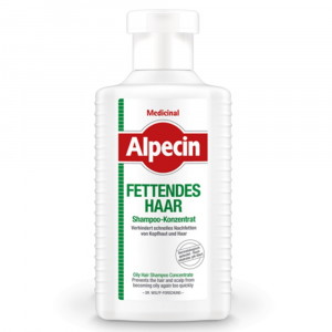 ALPECIN Medicinal Koncentrovaný šampon na mastné vlasy 200 ml