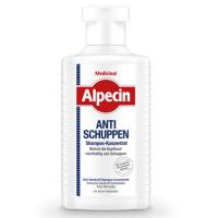 ALPECIN Medicinal Koncentrovaný šampon proti lupům 200 ml