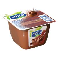 ALPRO Sójový dezert čokoládový 125 g