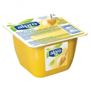 ALPRO Sójový dezert vanilkový 125 g