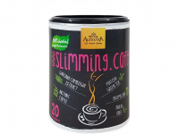 ALTEVITA Slimming cafe karamel 100 g