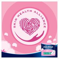 ALWAYS Ultra Sensitive Normal vel.1 Hygienické vložky 20 ks