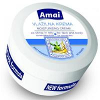 AMAI Hydratační krém na obličej a tělo 250 ml