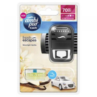 AMBI PUR car3 strojek vanilla 7 ml