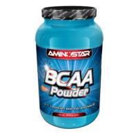 AMINOSTAR BCAA Powder pomeranč 300 g