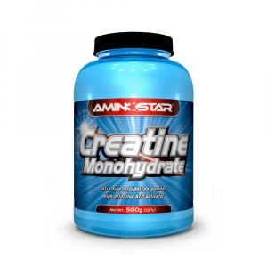 AMINOSTAR Creatin Monohydrate 500 g powder