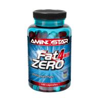 AMINOSTAR Fat zero 4Men 100 kapslí