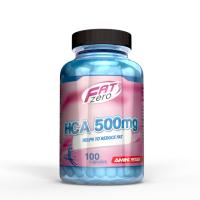 AMINOSTAR Fat zero HCA 100 kapslí