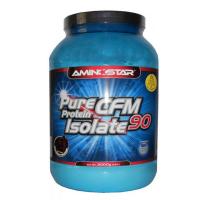 AMINOSTAR Pure CFM protein isolate 90% příchuť čokoláda 2000 g