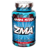AMINOSTAR ZMA Anabolic formula 90 kapslí
