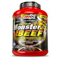 AMIX Anabolic monster BEEF 90% protein čokoláda 2200 g