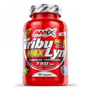 AMIX TribuLyn max 90% 750 mg 90 kapslí
