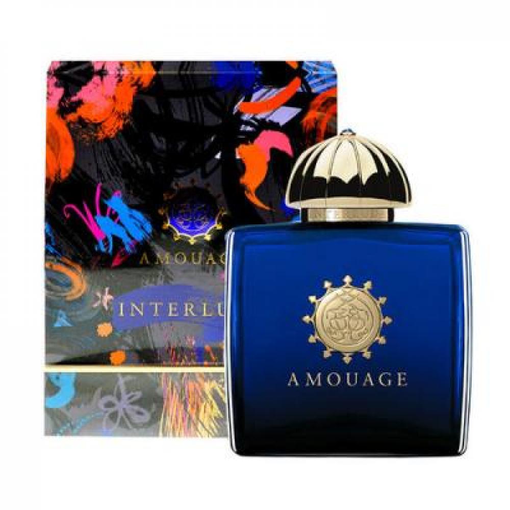 Amouage Interlude Woman Parfémovaná voda 100ml