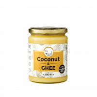 AMRITA Ghí s kokosovým olejem 500 ml