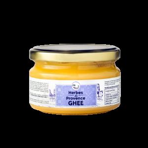 AMRITA Ghí s přírodním extraktem Provensálské 200 ml