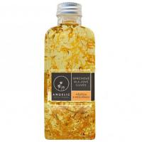 ANGELIC Sprchové olejové Cuveé Měsíček s meduňkou 200 ml