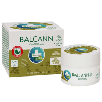 ANNABIS Balcann konopná mast BIO 50 ml