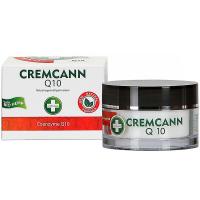 ANNABIS Cremcann Q10 přírodní pleťový krém 50 ml