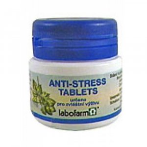 Anti-Stress tbl.20