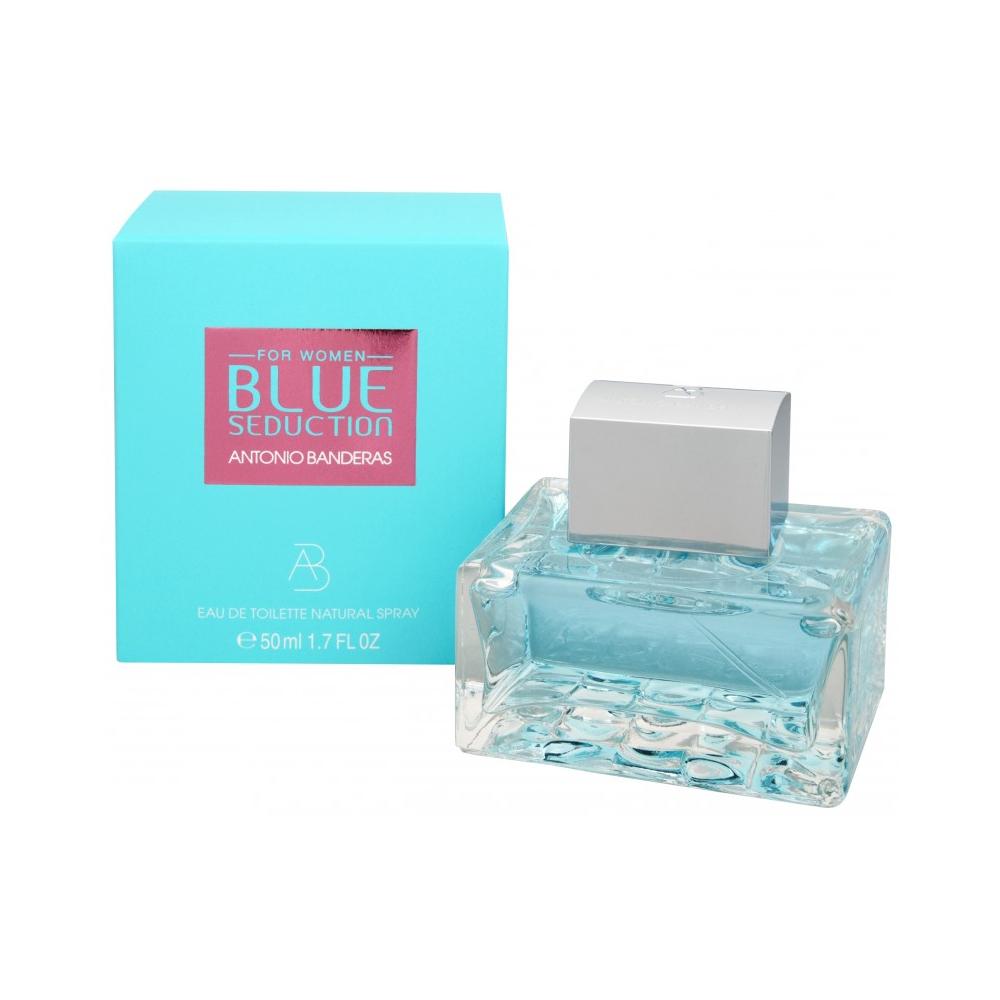 Antonio Banderas Blue Seduction Toaletní voda 50ml