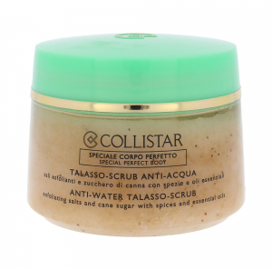 COLLISTAR Special Perfect Body tělový peeling Anti Water Talasso Scrub 700 g