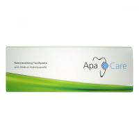 APA CARE Remineralizující zubní pasta 75 ml
