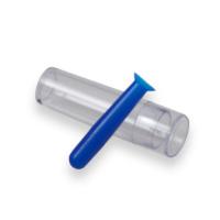 APLIKÁTOR Kontaktních čoček v pouzdře modrý