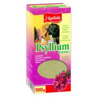 APOTHEKE Čisticí psyllium s červenou řepou 100 g