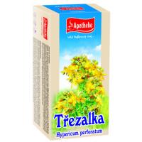 APOTHEKE Třezalka tečkovaná čaj 20 sáčků