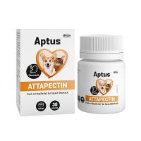 APTUS Attapectin pro psy a kočky 30 tablet