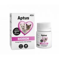 APTUS Biorion pro psy a kočky 60 tablet