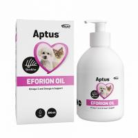 APTUS Eforion olej pro psy a kočky 200 ml