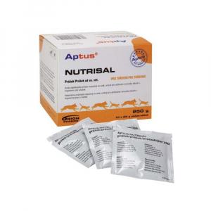 APTUS Nutrisal prášek pro psy a kočky 10x25 g