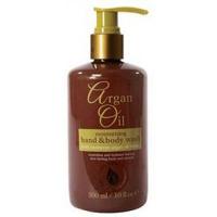 ARGAN OIL Hand & Body Wash - tekuté mýdlo 300 ml