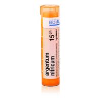 BOIRON Argentum Nitricum CH15 4 g