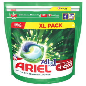 ARIEL Allin1 kapsle Oxi 44 PD