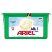 ARIEL Allin1 kapsle Sensitive 33 PD