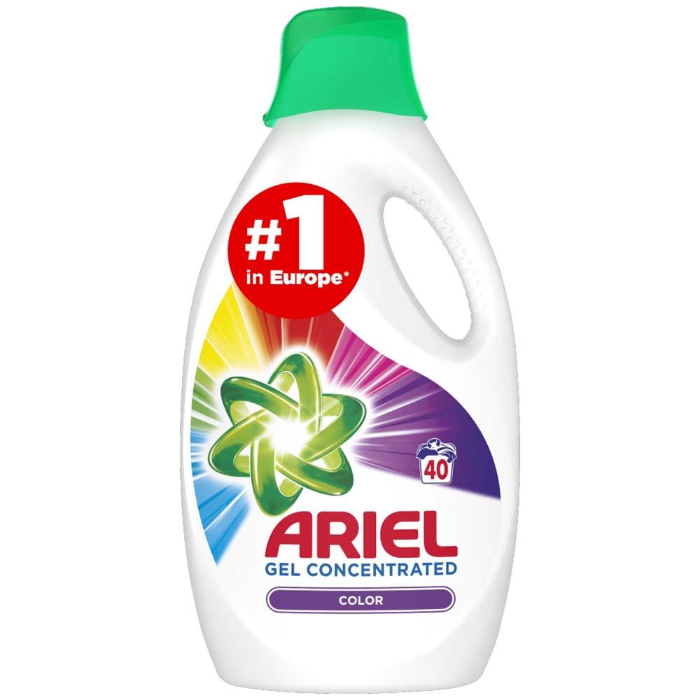 Ariel gel Color 40 pracích dávek