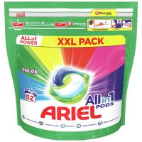 ARIEL Allin1 Pods Color Kapsle na praní 52 PD