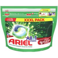 ARIEL Allin1 Extra Clean Power Kapsle na praní 60 PD